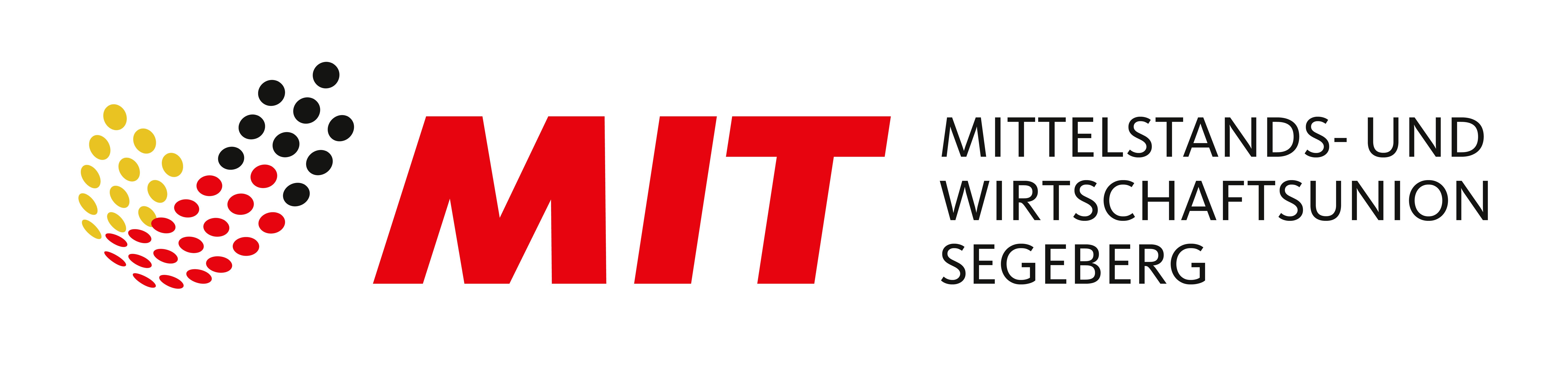 Logo der Mittelstands- und Wirtschaftsvereinigung Segeberg